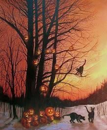 Aspettando Halloween