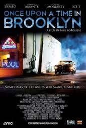 Watch Once Upon A Time In Brooklyn (2013) Movie Online Free on Viooz