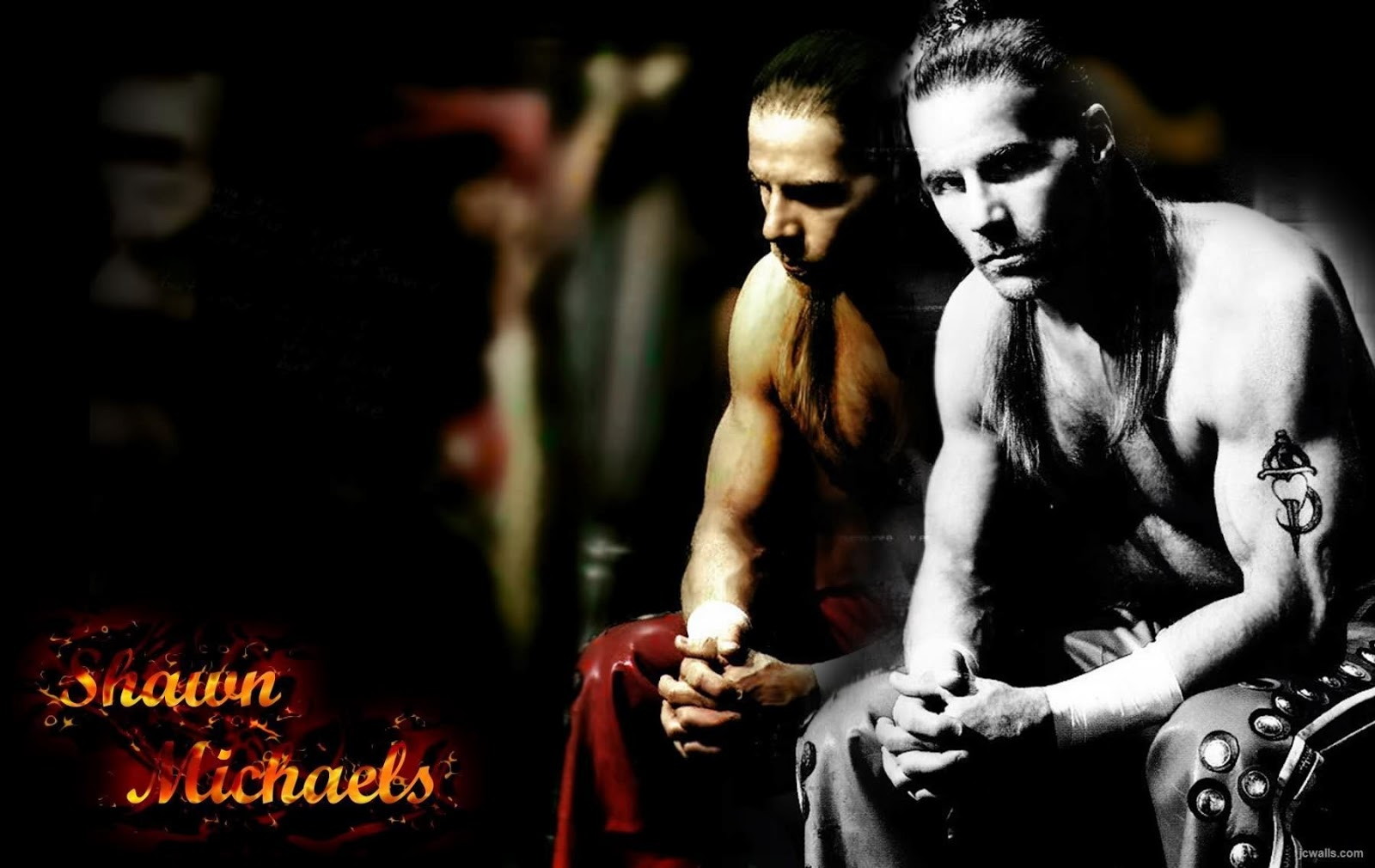 all wallpapers wwe shawn michael hd new nice wallpapers 2013