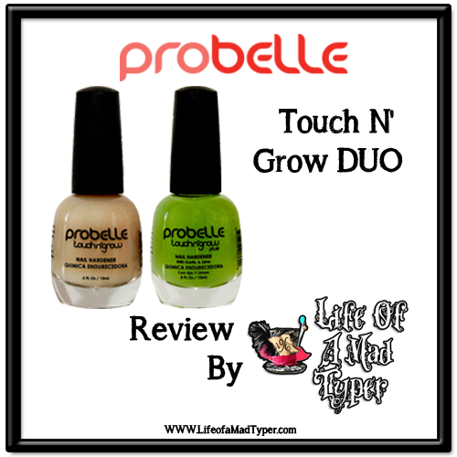 Probelle Touch N' Grow DUO