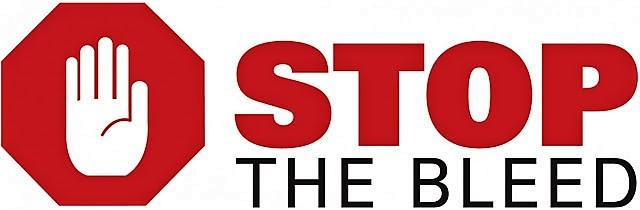 Nosotros Apoyamos el Programa StopTheBleed