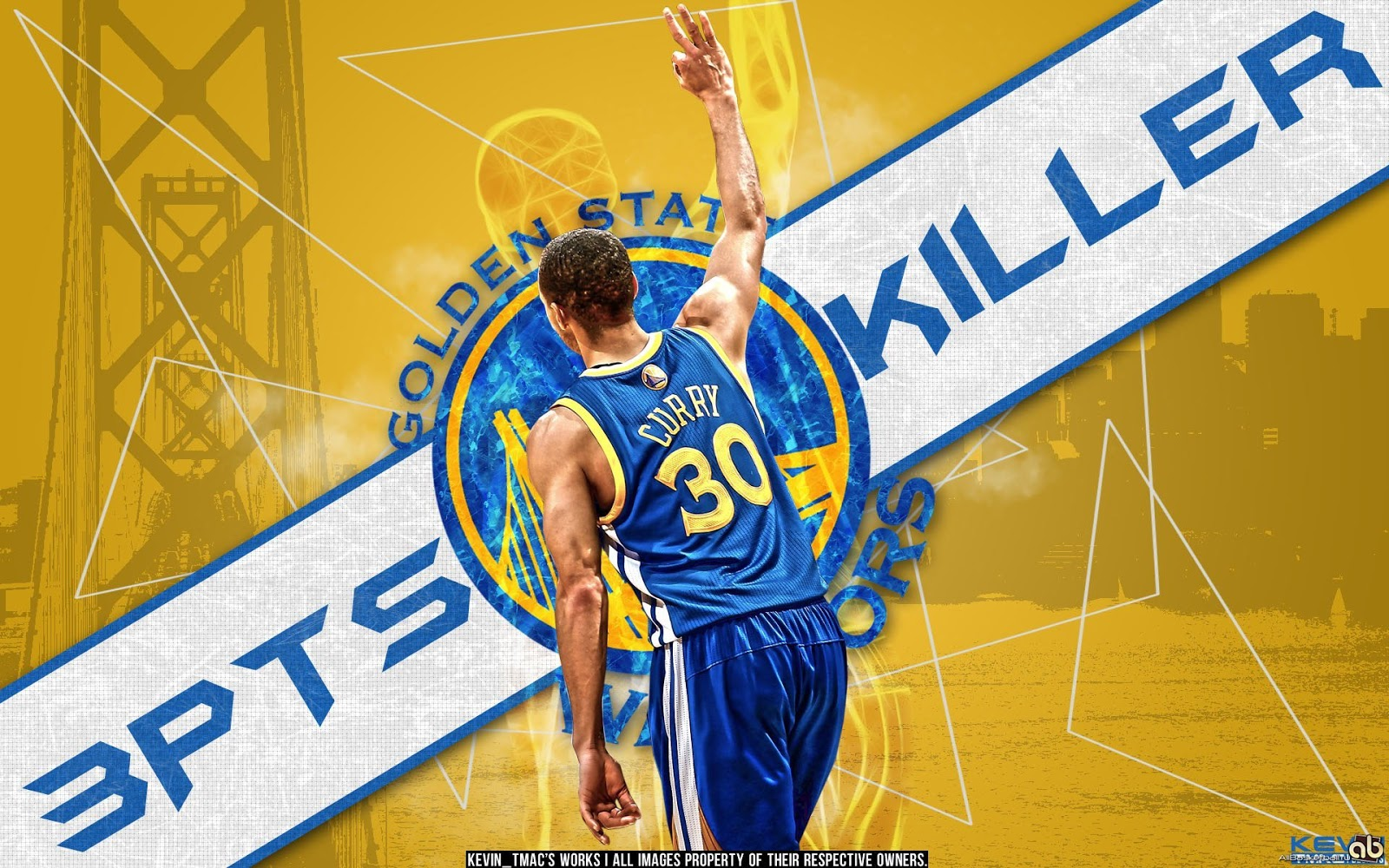 New HD Stephen Curry Photo