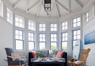 5 cách cải tạo cửa sổ đơn giản theo ý thích