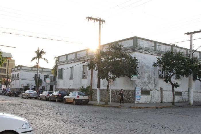 HOSPITAL DE CAMAQUÃ