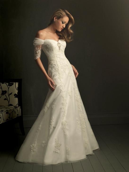 Luxus Brautkleider Online Blog: Die Wahl Ihr Hochzeitskleid