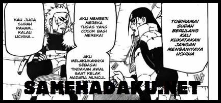 Komik Naruto 619 - 620 Bahasa Indonesia, naruto shippuden 29