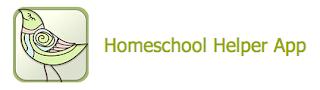 homeschool helper app, lesson planning, attendance, record keeping