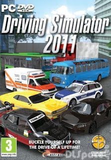 iso gratis Driving Simulator: PC download gratis