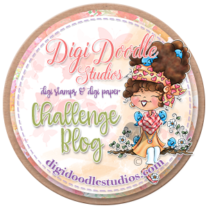 Digi Doodles Studios Challenge Blog