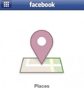 geolocalizzazione facebook