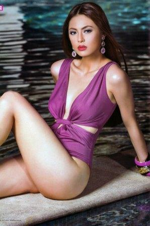 Fhm girls pinay Top 10