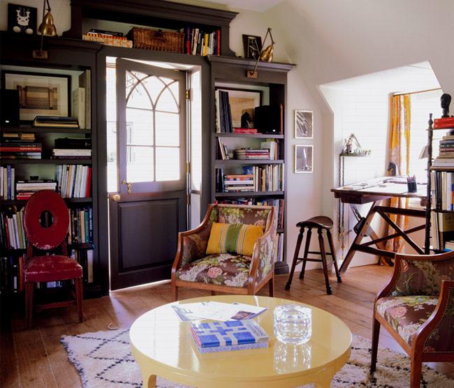 New Home Interior Design: New Home Interior Design: Kristen Buckingham Design