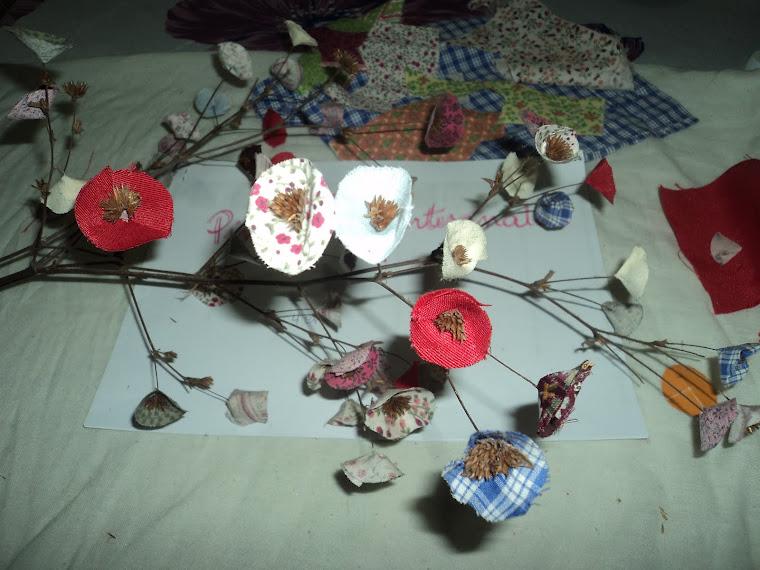 8º - Flores Prontas