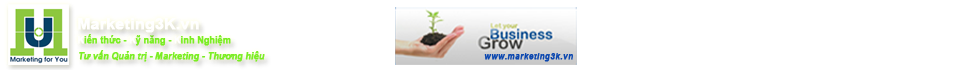 Tư vấn quản trị chiến lược: Thương hiệu - Marketing - Doanh nghiệp - Event - Bán hàng | Quý Hải