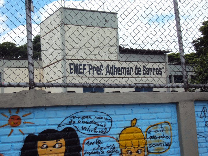 EMEF Adhemar de Barros
