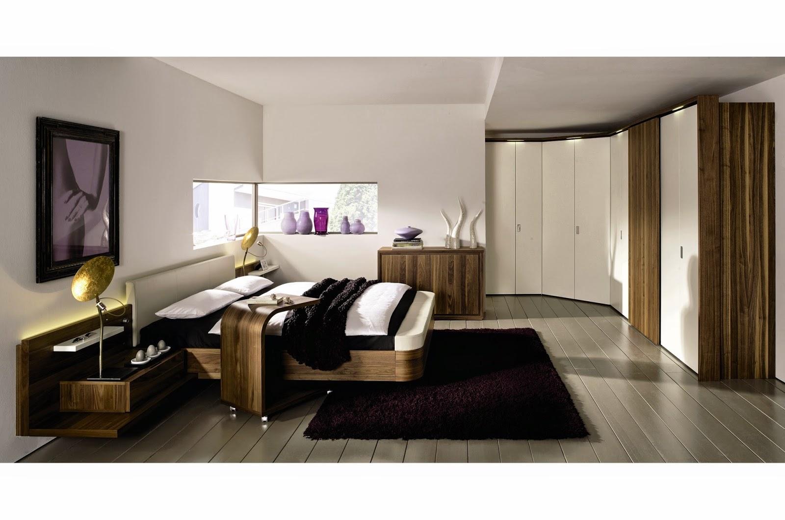 La décoration de la chambre à coucher pour les jeunes mariés ...