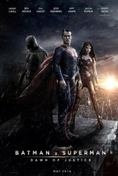 Batman vs Superman en Español Latino