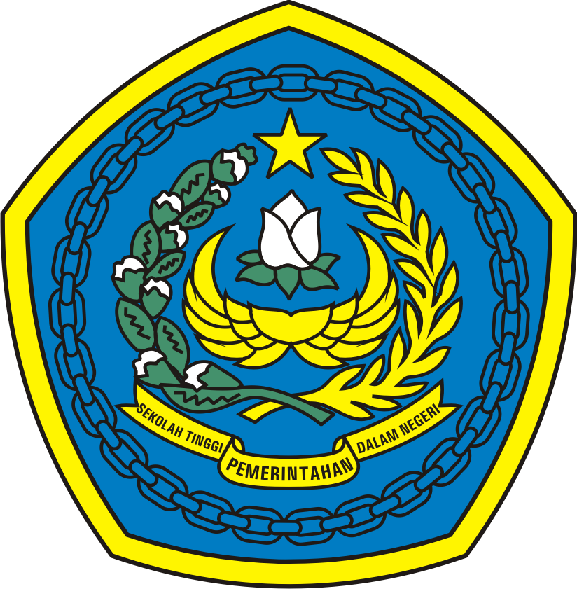 logo stpdn kumpulan logo indonesia