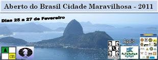 Aberto do Brasil Cidade Maravilhosa