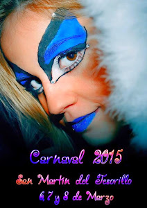 Carnaval de Tesorillo