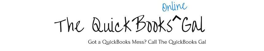 QuickBooksGal