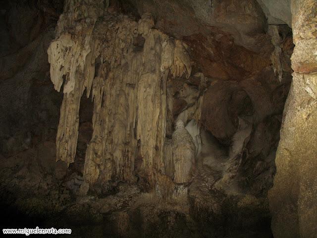 Cuevas Phang Nga