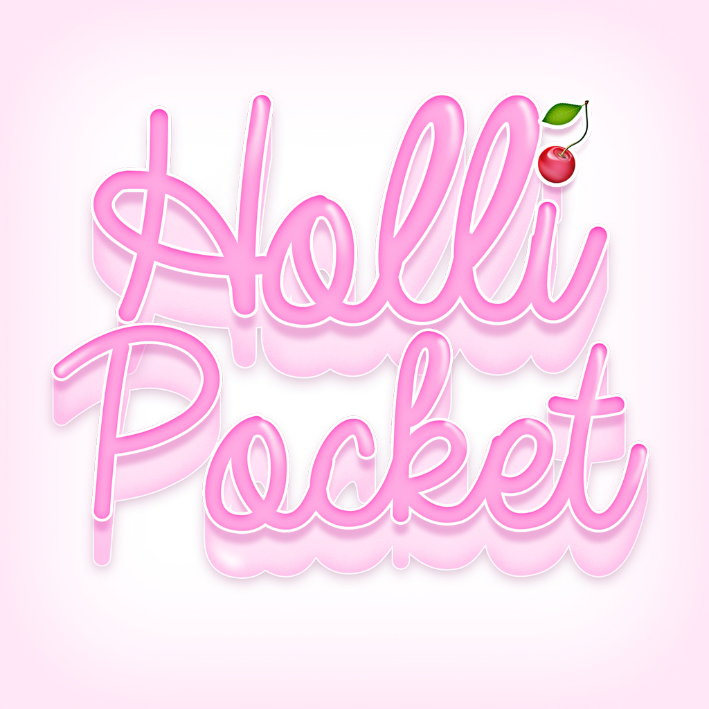 Sponsor - Holli Pocket