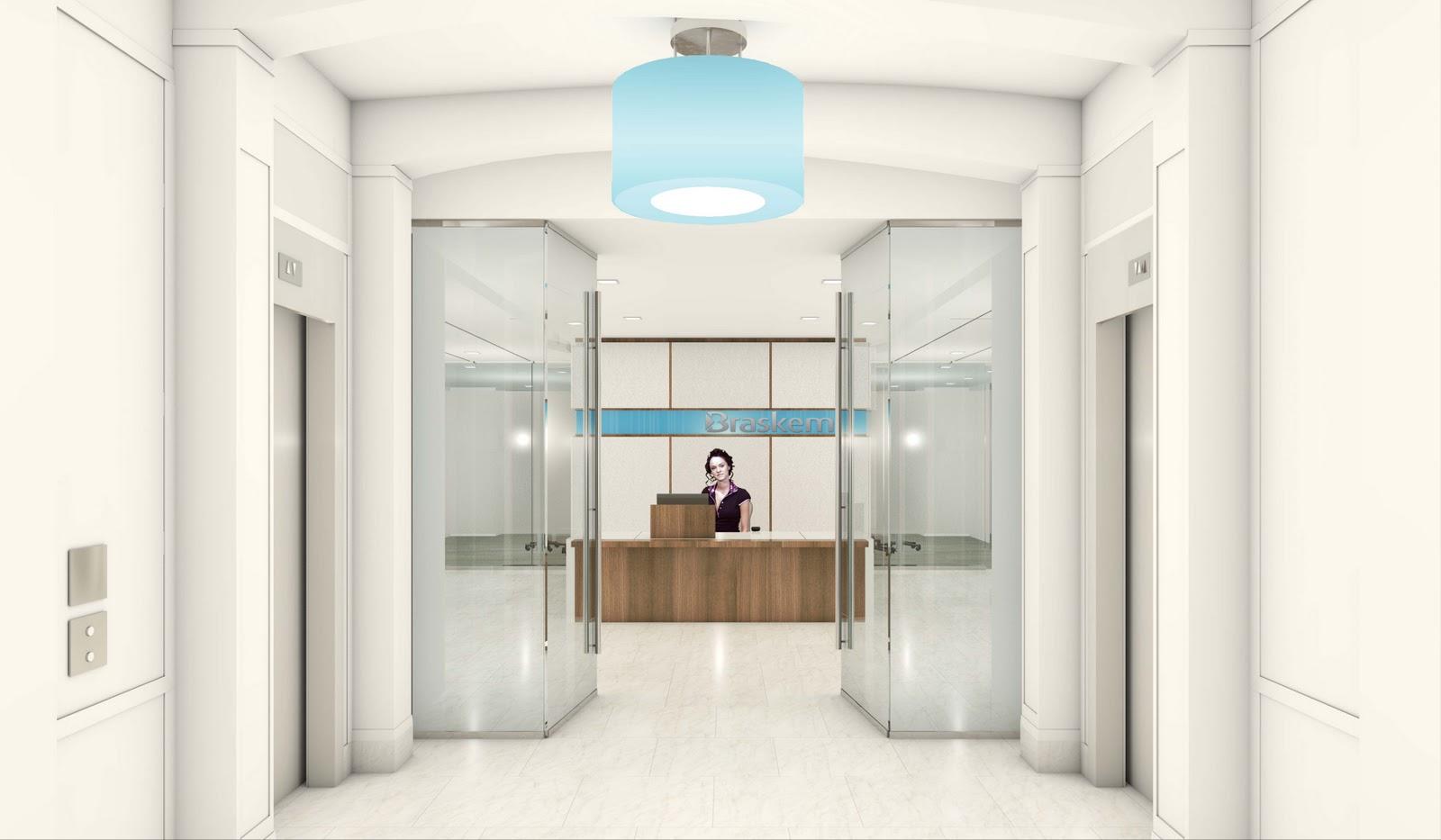 Meyer Design: Braskem\'s New Headquarters Design