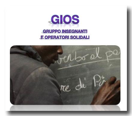 Alfabetizzazione migranti