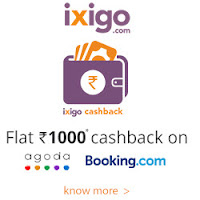 Get Flights And Cabs Flat Rs. 400 Cashback On Rs. 4000 With Mobikwik Via Ixigo