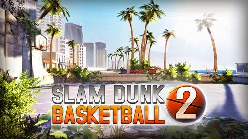 Download Slam Dunk Basketball 2 Android Game