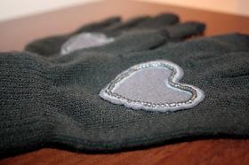DIY Handschuhe