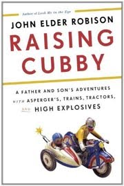 NEW - RAISING CUBBY