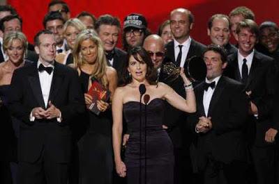30 Rock Emmys