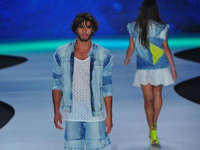 Coca-Cola Clothing Fashio Rio verão 2014 - Fotos