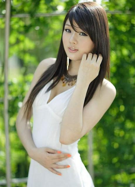 Foto Hwang Mi Hee 2