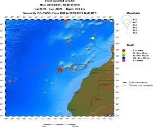 ElHeirro_Canary_Island_seismicity_map