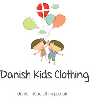 Danish Kids Clothing logo