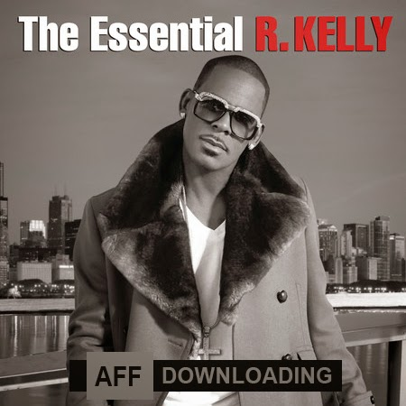 Baixar – R.Kelly – The Essential R.Kelly – 2014
