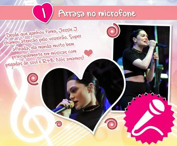 Ela arrasa no microfone e encanta com sua irreverência e estilo único. Pensando nisso, cinco motivos para amar a cantora