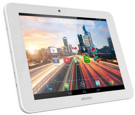 Archos 80 Helium 4G Android Tablet