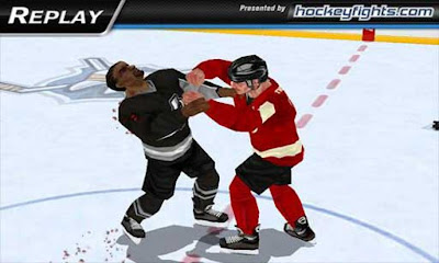 Hockey Fighting  http://skyandroidapk.blogspot.com/
