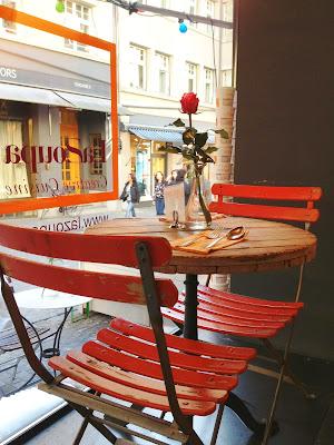 La Zoupa in Zurich