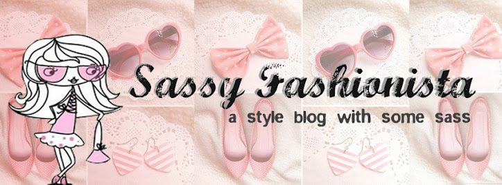 Sassy Fashionista