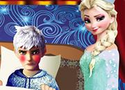 Nurse Elsa Frozen