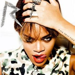Rihanna – Cockiness (Love It) Lyrics Lirik Letra MP3
