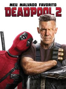 Deadpool 2 (2018) - Legendado