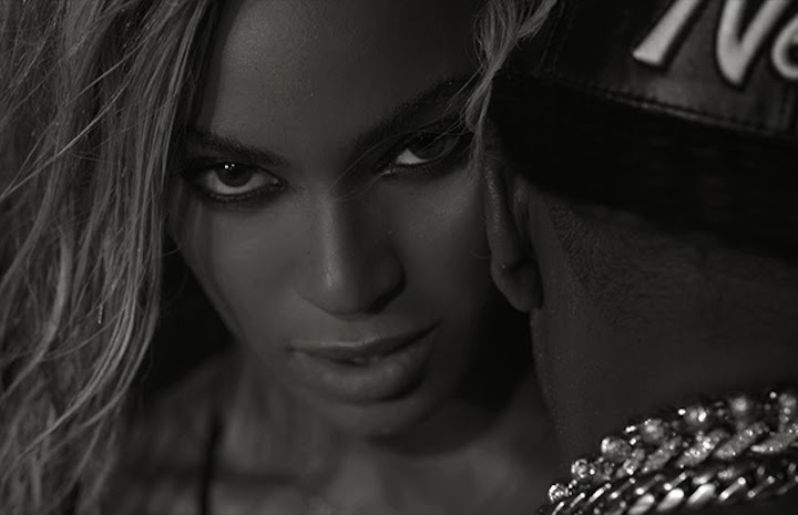 BEYONCE JAY Z DRUNK IN LOVE