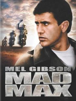Mad Max Dublado 1979