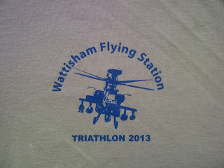 Wattisham 2013 T-Shirt